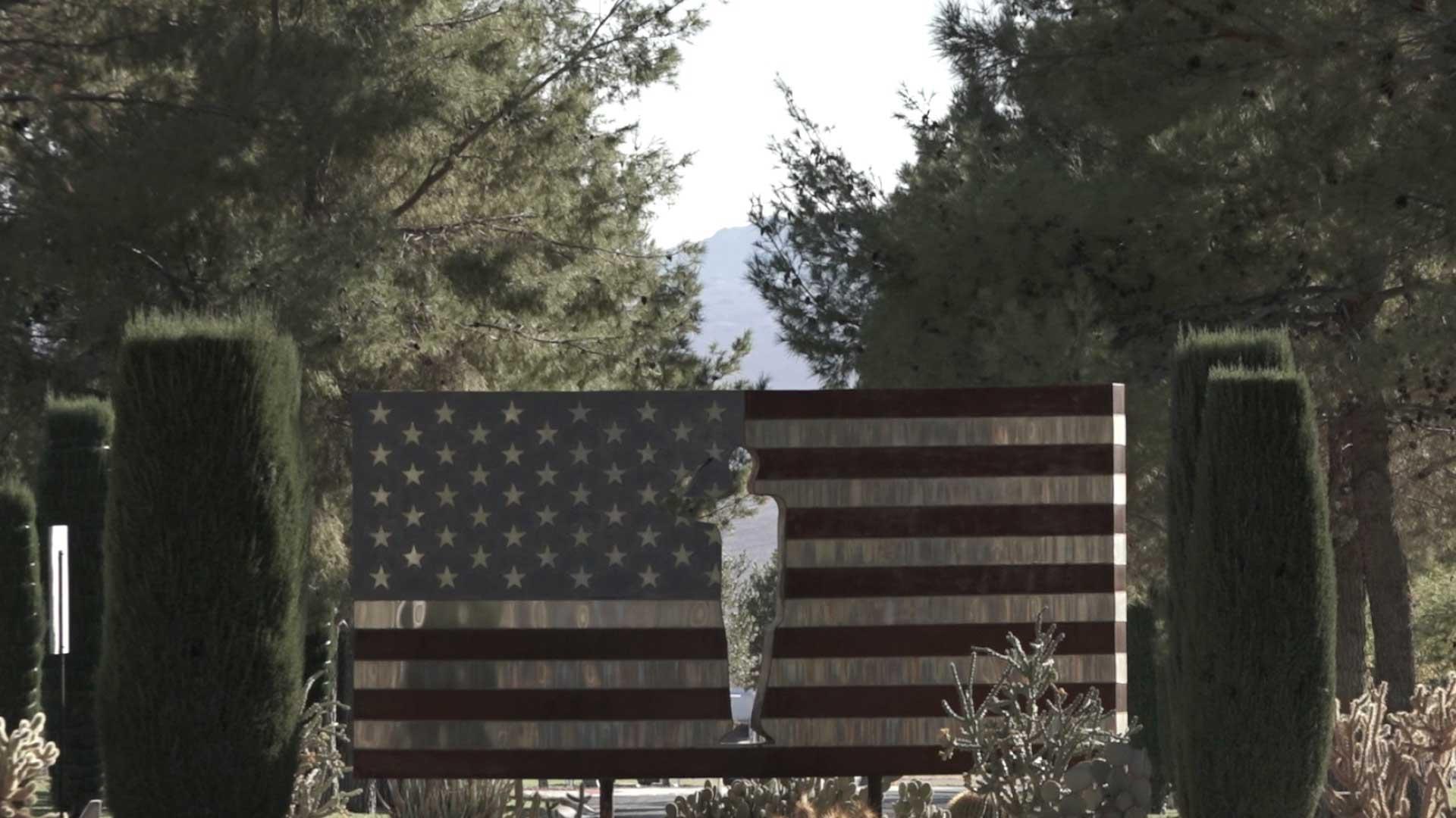 Southern Nevada Veterans Memorial Cemetery Videography